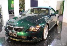 ALPINA B6 S Cabrio Supercharge