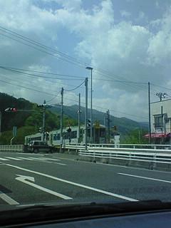 JR釜石線